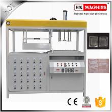 Vacuum Forming Machine Para biscoito revestido de chocolate