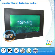 7 inch slim Android OS Wifi digital frame