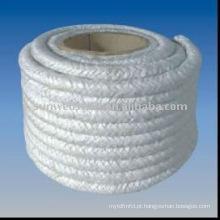 Boa qualidade de embalagem de fibra cerâmica