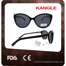 2017 Big Size Custom Acetate Sunglasses