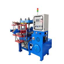 Machines de vulcanisation de contrôle plc pour vêtement en silicone
