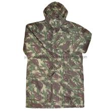 Armée et militaire Camo Field Jacket