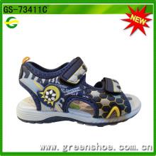 Sandales enfants de bonne qualité