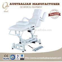 Chiropraktik-Massage-Gesichtsbett-elektrische körperliche Therapie-Tabelle