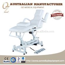 Мануальная Терапия Массаж Кровать Физиотерапия Электрический Стол