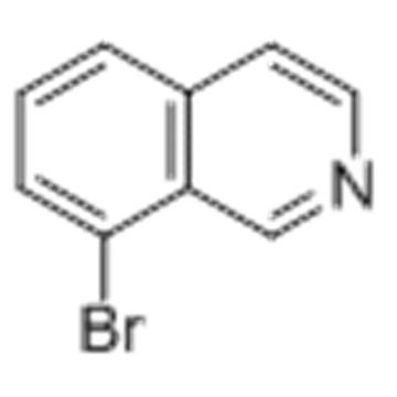8-Bromoisoquinoline CAS 63927-22-0