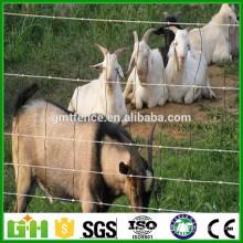 2016 hot sale farm protection field clergé / mouton yard panneaux / mouton clôtures