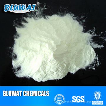 Produits chimiques de floculant de papier de chlorure de polyaluminium
