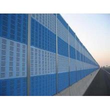 Sound Highway Barrier