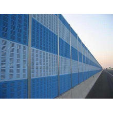 Sound Highway Barrier