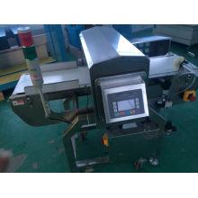 Cost-Effective Waterproof Dry Food Metal Detection Machine