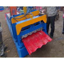 New Designed Galvanized Steel Roof Panel Roll Forming Machine