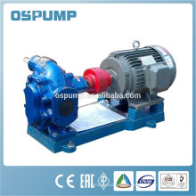 Hot sale Wearproof KCB series gear pump for the tank truck