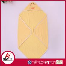 6pack органических бамбука детские мочалки и полотенце с капюшоном детские ванны
