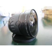 Objectif Fisheye pour SANYO Xm100 / 150