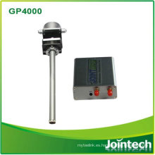 Rastreador de GPS automático con sistema de seguimiento GPS con sensor de combustible