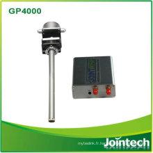 Traqueur automatique de GPS avec le système de suivi de GPS avec le capteur de carburant