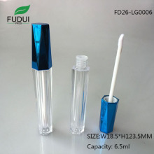 6.5ml Plastic Lip Gloss Container Tube