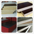 Film Faced Construction Plywood Shandong Manufacture Film Faced Plywood