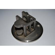 OEM потерянная нержавеющей сталью отливка точности воска для частей клапана дуги-I040-1