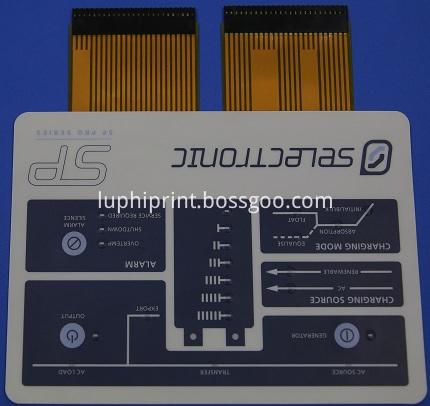 FPC Membrane Switch