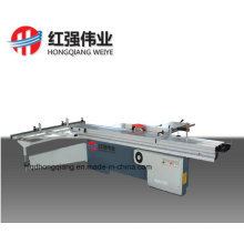 Mj6138c Painel de mesa deslizante Saw Machines for Wood