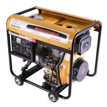 4.5kw small Diesel Generator (WH5500DG)