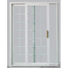 PVC Sliding, Hung, Fixed Window and Door Manufacturer