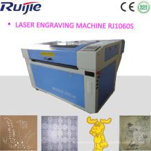 Machine de découpe laser de machine de gravure de lapin (RJ6090)