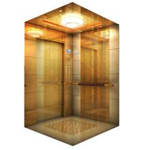 Noble Passenger Elevator Manufacture für Hotel-Nutzung