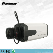 OEM Murah H.265 4.0 / 5.0MP CCTV Box IP Camera