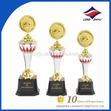 Trofeo único de encargo del precio bueno, trofeo magnífico, trofeo de encargo divertido