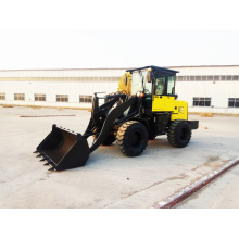 New Construction Equipment Mini Front End Wheel Loader
