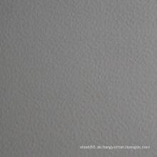 Antistatische ESD-Strandmatte mit Texutrierter Oberfläche in blauer Farbe