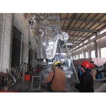 Alimentación Industrial Horizontal XF secadora
