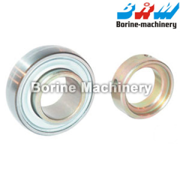 RA200RR, RA200NPP Radial Insert Ball Bearings