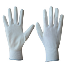 Gant recouvert de nylon 13 g de sécurité électrique