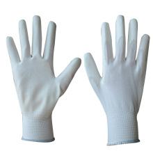 13g перчатка с покрытием из нейлона с защитой от пыли