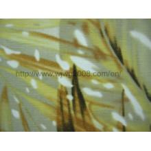 Tissus de qualité supérieure en lin / viscose (LVJ-0059)