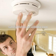 Smoke Detector/extinguish system/sms wireless smoke detector system