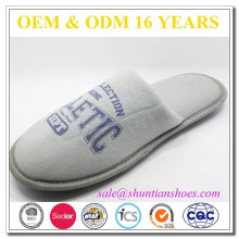 High Quality man cheap wholesale winter home soft slipper