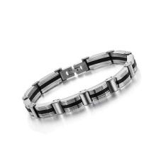 Nouveau bracelet en métal saint, bracelet de fixation, bracelet diy