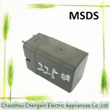 Mata-moscas mosquito chumbo ácido de bateria 4V