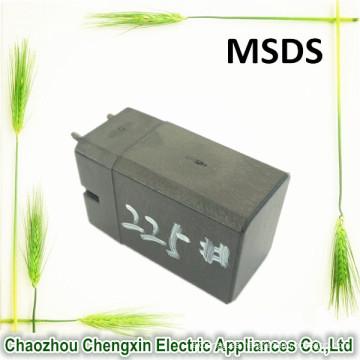 Swatter del mosquito plomo batería 4V