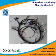 Custom Make Connector Wiring Harness with High Quality