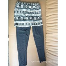 Pantalones de vestir de venta caliente de moda