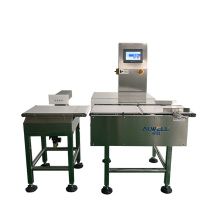 Stainless Steel Frame High Quality Capsule Checkweigher