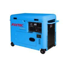 Fixtec 4.4kw Elektrischer Dieselgenerator
