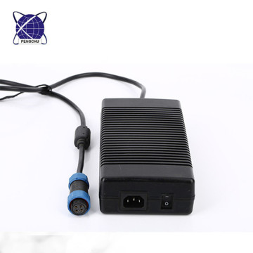 dc output 12v 26a led power supply adapter