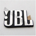 Well-made Customized Aluminum Nameplate